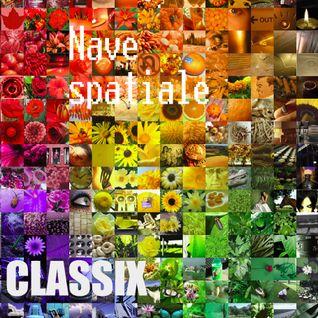 ClassiX (1Mix de Nave spatiale)