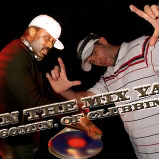 DJ SOLO & DJ ZYTO - IN THE MIX YA ! (60MIN. OF CLUBBIN')
