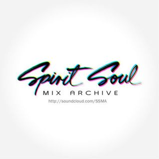 Guestmix for Spirit Soul Mixing Archive [022]
