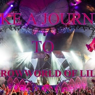 Tomorrowworld of LillyAnn- LillyAnn