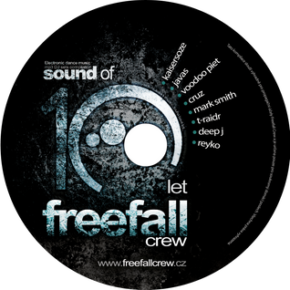 Cruz - Freefall Crew 10th Anniversary Mix