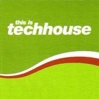 Dj Paul (TechHouse mix)