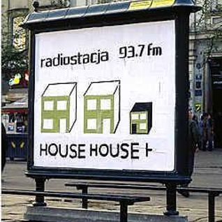 Legendary Polish Radio - Radiostacja - Birthtday Party - Robert Dinn 2002