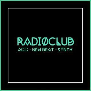Bode@Radioclub(Moroder Sound Club)13/05/16