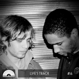 RITC Music Podcast #16 - Lifes' Track for romaintheclub.com