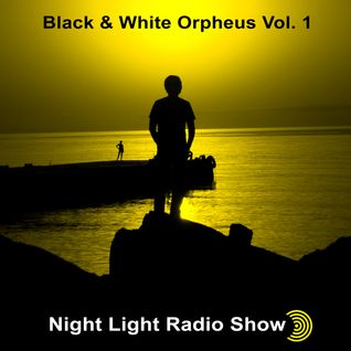 Black & White Orpheus Vol. 1 by Eric Tchaikovsky