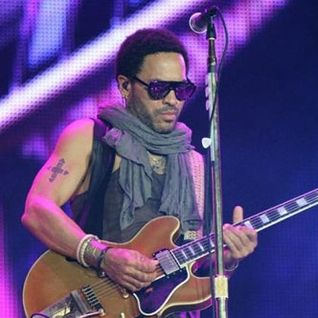 Lenny Kravitz 2012-06-30 Rock In Rio, Madrid
