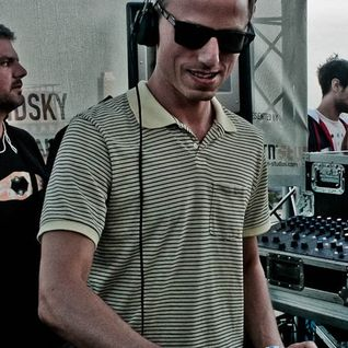 Sebo K @ Mobilee Records Showcase,Kazantip Ukraine - Afterparty 2012