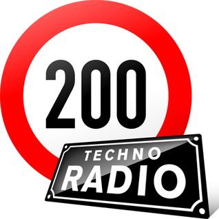 200 Techno Radio 139 - Topten 2011