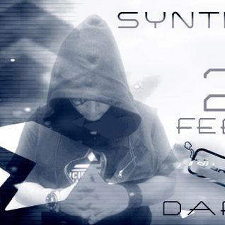 DJ Dark Machine - Over The Line (Radio Synthethic@)