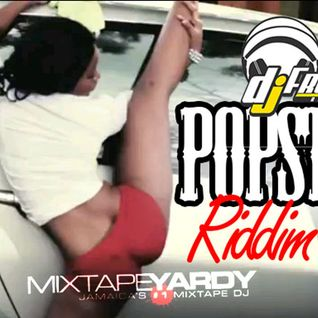 Pop Style RIDDIM Mix (Raw) FEB 2013