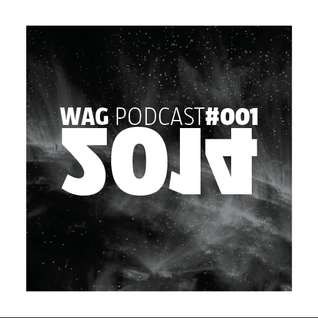 WAG - Podcast#001 /// 2014