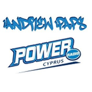 DJ Andrew Paps - Episode 4 - Power Mix Sessions