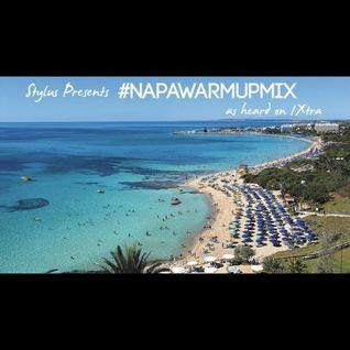 DJ Stylus - #NapaWarmUpMix