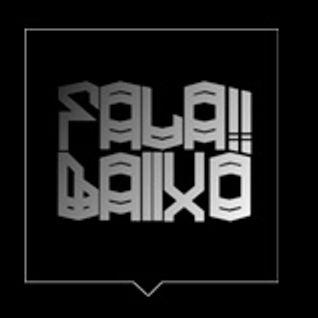 Átila Fala Baixo #87 Mix 15.02.2013