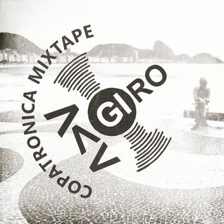 Copatronica Mixtape #7 Guest DJ Berkin Tetik