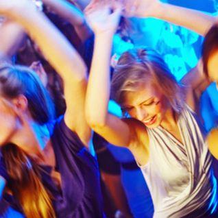Session 2012 Marzo Club Dance (Dj Le Femme Club Mix)