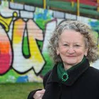 Fracking - an interview with Baroness Jenny Jones
