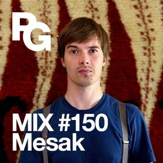 PlayGround Mix 150 - Mesak