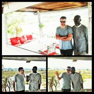 KEVIN YOST - KEEP IT DEEP - LA SAL - 27 MAYO 2014 - PART 1