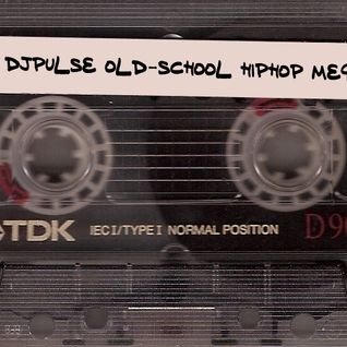 DJ-Pulse - Old-School Hiphop Megamix