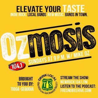 Ozmosis - 09.16.12