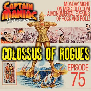Episode 75 / Colossus of Rogues