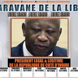 VRA MR NAKI EXPLIQUE LE PROJET CARAVANE DE LA LIBERTE