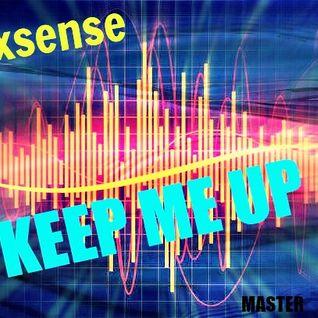 Sixsense - Keep Me Up (2015)