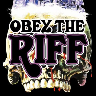 Obey The Riff #22 (Mixtape)