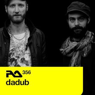 RA.356 Dadub | 25 March 2013
