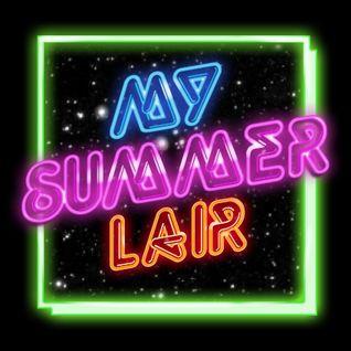 My Summer Lair featuring Gary Taxali