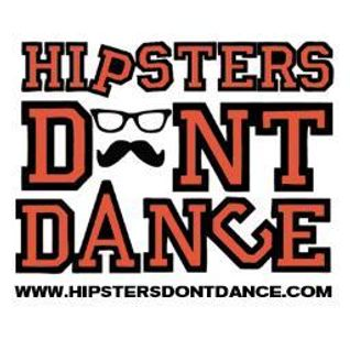 Hipsters Don't Dance x The Midnite Mix x Bang Radio x June 2014