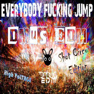 Wait 2 Xplode - DMus EDM Massive Attack