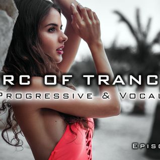 ARC OF TRANCE ep 140