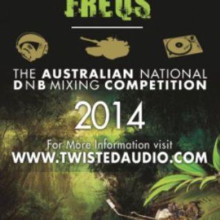 Jayem - Twisted Audio 2014 - Entry