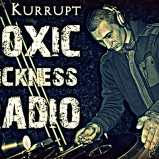 Dj Kurrupt On Toxic Sickness Radio - 19th December 2012 - Xmas Special