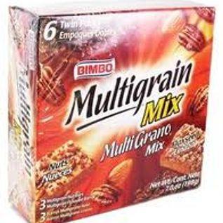 Quincy n wilson-multigrain mix vol 1