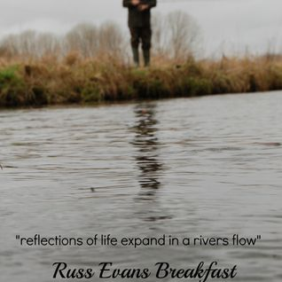 Russ Evans Songs of Summer Breakfast Show Sunday 24th July 2016