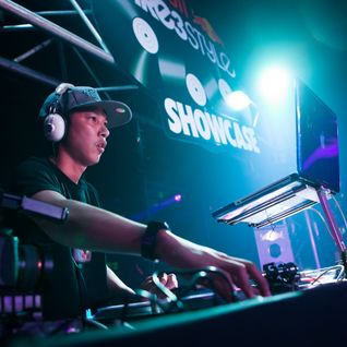 DJ Supreme Fist - Philippines - Manila Showcase