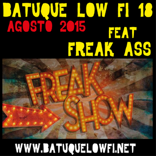 Batuque feat Freak Ass E