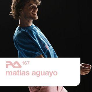 RA.167 Matias Aguayo