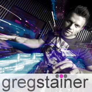Greg Stainer - Radio 1 Club Anthems  -  Friday 13th April 2012