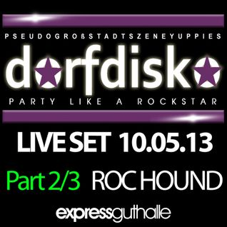 Live @ Dorfdisko 2/3 (The Peaktime)