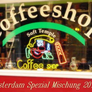 Amsterdam Spezial Mischung 2012