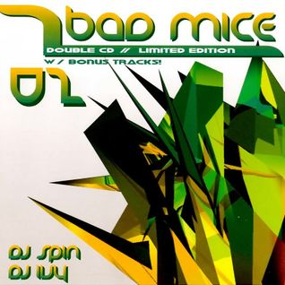 2 Bad Mice Vol. 2 : Making You Sweat Again