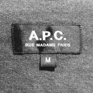 A.P.C. (Section Musicale) 369: Bill Laswell & Jean Touitou