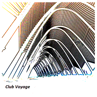 Max Ferrante - Club Voyage IV
