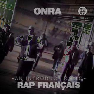 Introduction To Rap Français