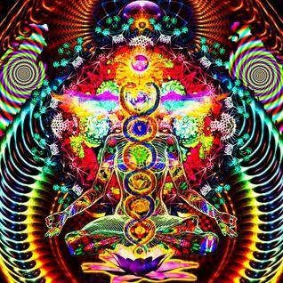 The Spiritual Chakra Meditation